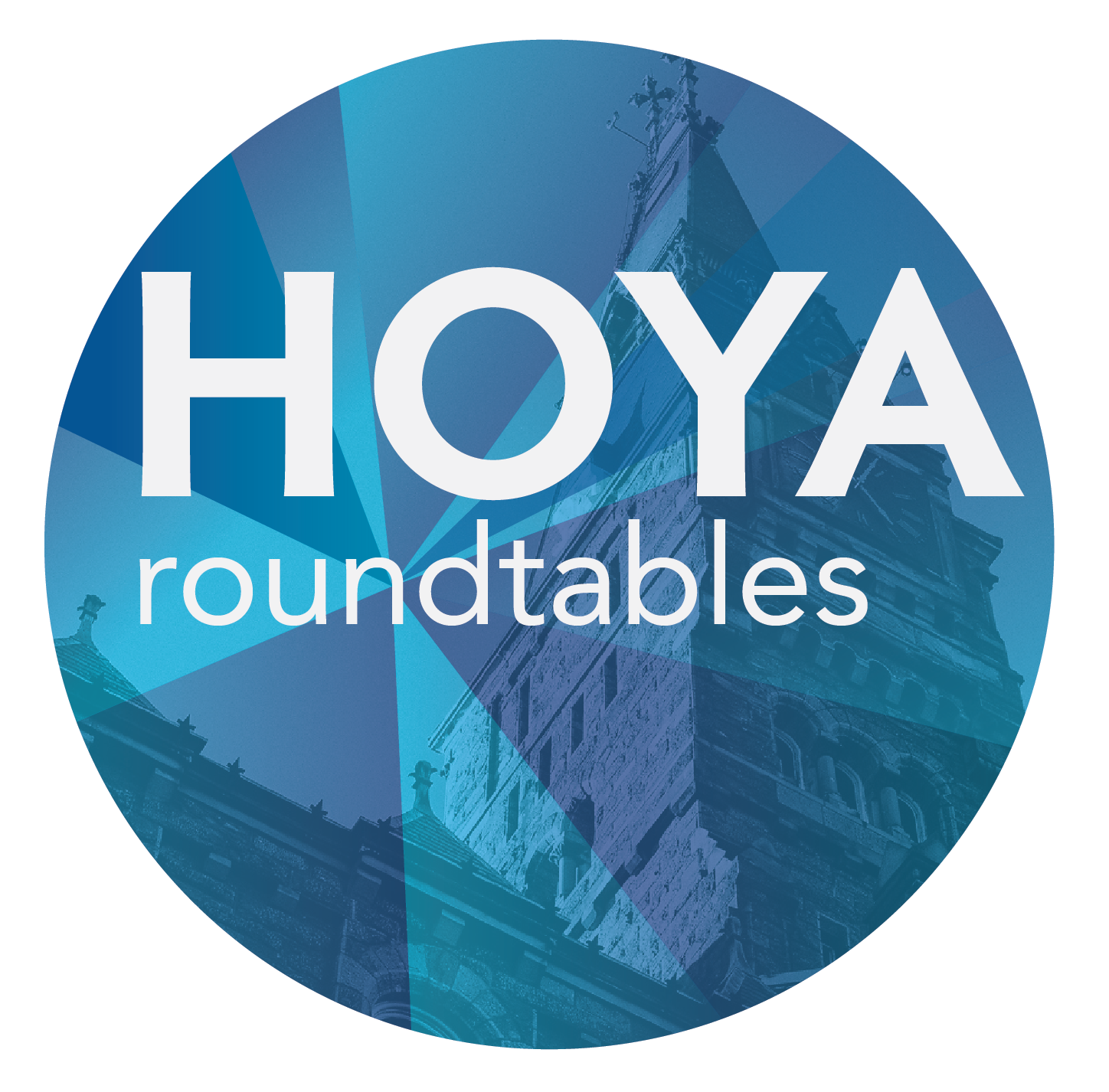 Hoya Round Tables
