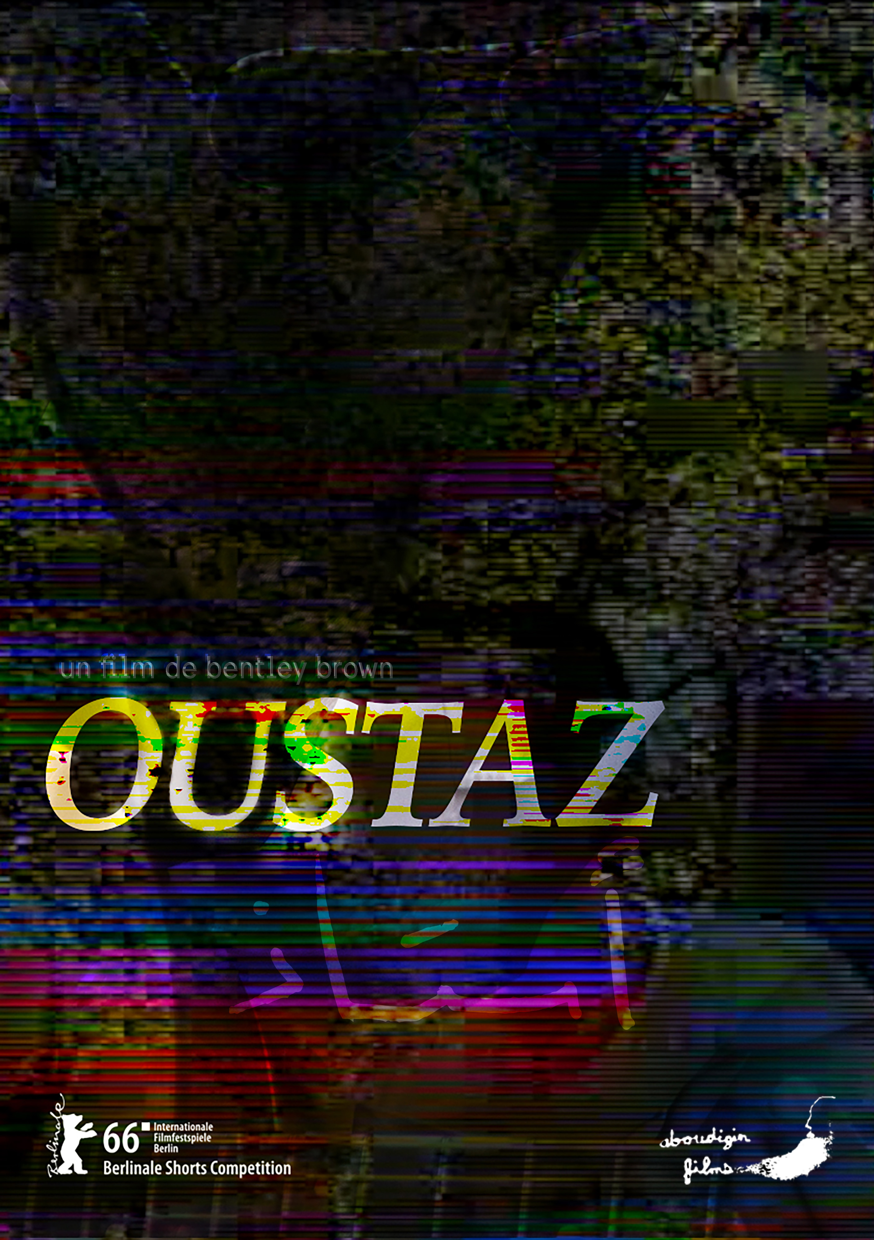 Oustaz Official Poster